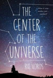 The center of the universe by Voros, Ria