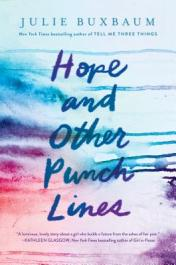 Hope and other punch lines  by Buxbaum, Julie