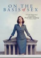 On the basis of sex  by Cort, Robert W.