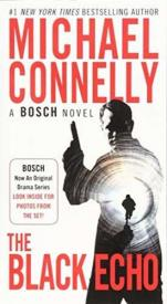 The black echo by Connelly, Michael