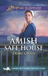 Amish safe house by Giusti, Debby