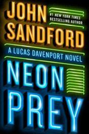 Neon prey by Sandford, John