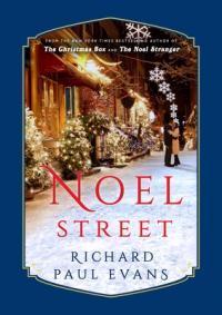 Noel Street  by Evans, Richard Paul