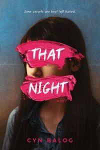 That night by Balog, Cyn
