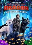 How to train your dragon The hidden world by Deblois, Dean