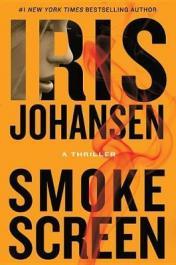 Smokescreen by Johansen, Iris
