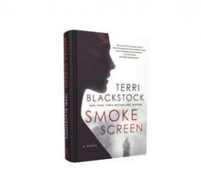 Smoke screen by Blackstock, Terri