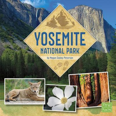 Yosemite National Park by Peterson, Megan Cooley