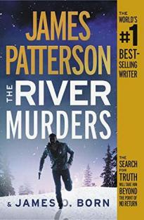 The river murders by Patterson, James