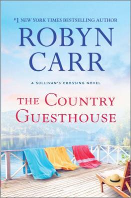 The country guesthouse by Carr, Robyn.