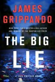 The big lie by Grippando, James