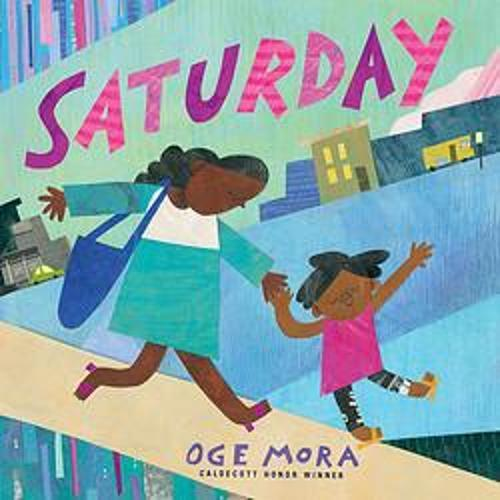 Saturday by Mora, Oge