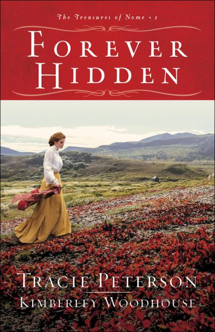 Forever hidden by Peterson, Tracie