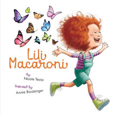 Lili Macaroni by Testa, Nicole