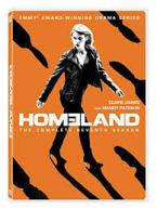 Homeland Season 7 by Danes, Claire