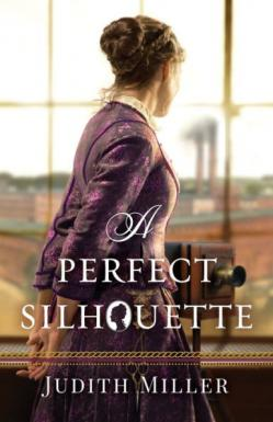 A perfect silhouette by Miller, Judith