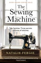 The sewing machine by Fergie, Natalie