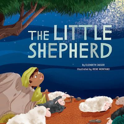 The little shepherd by Jaeger, Elizabeth