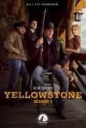 Yellowstone Season 2 by Costner, Kevin