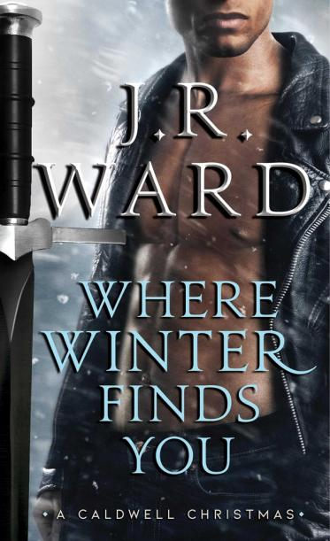 Where winter finds you : a Caldwell Christmas by Ward, J. R.