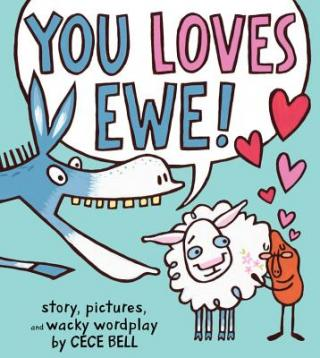 You loves Ewe! by Bell, Cece