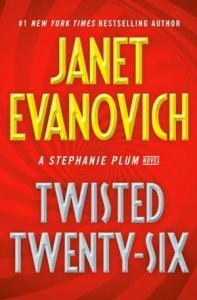 Twisted twenty-six : a Stephanie Plum novel by Evanovich, Janet