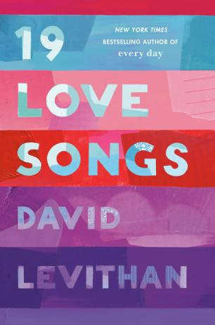 19 love songs by Levithan, David