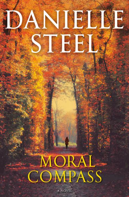 Moral compass : a novel by Steel, Danielle
