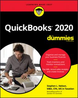 QuickBooks 2020 by Nelson, Stephen L.