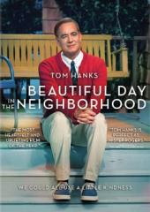 A beautiful day in the neighborhood by Heller, Marielle