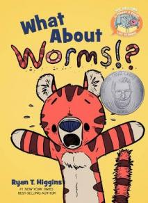 What about worms!? by Willems, Mo