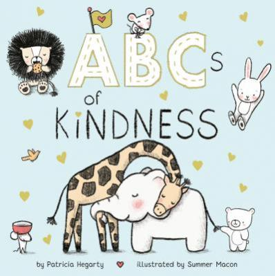 ABCs of kindness by Hegarty, Patricia