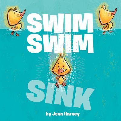 Swim swim sink by Harney, Jennifer