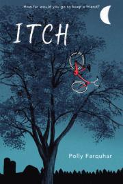 Itch by Farquhar, Polly