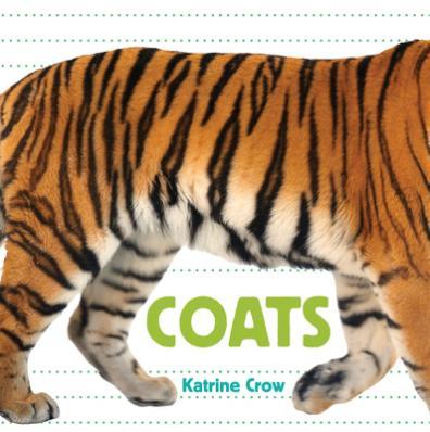 Coats by Crow, Katrine