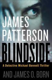 Blindside by Patterson, James