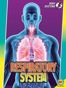 Respiratory system by Rose, Simon