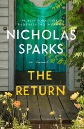 The return by Sparks, Nicholas