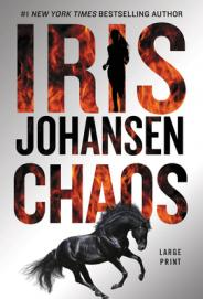 Chaos by Johansen, Iris