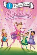 Pinkalicious and the Pinkettes  by Kann, Victoria