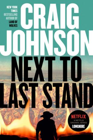 Next to last stand  by Johnson, Craig