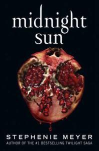 Midnight sun  by Meyer, Stephenie