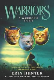 A warrior's spirit by Hunter, Erin