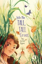 Into the tall, tall grass  by Ryon, Loriel
