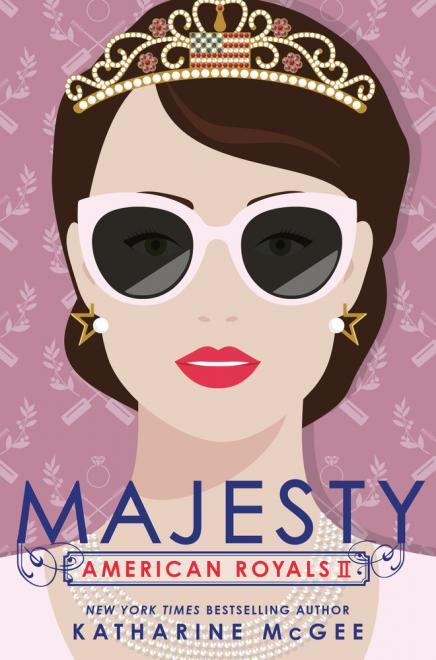Majesty by McGee, Katharine