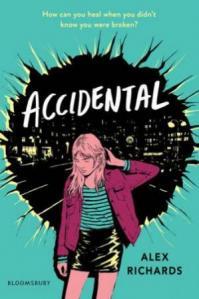 Accidental by Richards, Alex