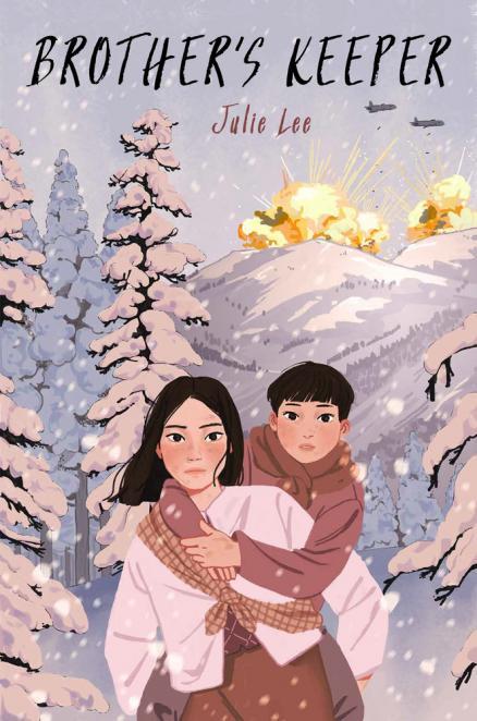 Brother's keeper  by Lee, Julie