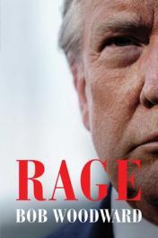 Rage by Woodward, Bob
