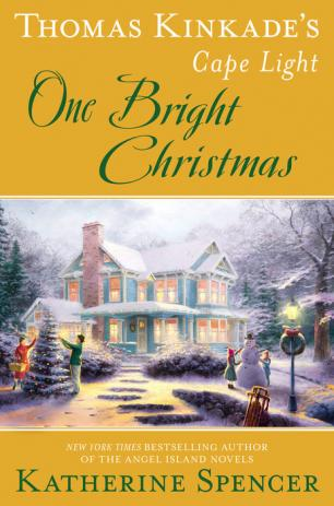 One bright Christmas by Spencer, Katherine