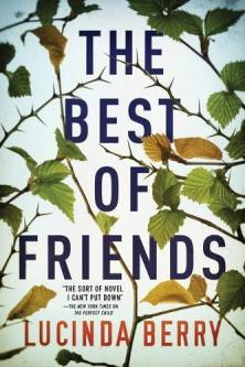 Best of Friends by Berry, Lucinda.